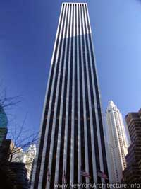 NYC office tower sale sets a record