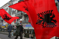 The West intends to unleash another Balkan war