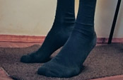 Russia's EMERCOM to purchase men's socks with nanoparticles worth 0K. 51278.jpeg