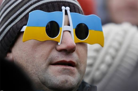 Yatsenyuk, Europe and the Ukrainian dream. Ukrainians dream over