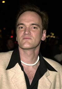 Hollywood director Quentin Tarantino to receive an award from Philippine President
