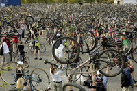 New York City to launch 5-day bike sharing