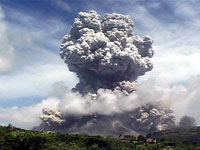 Scotland and Ireland Close Airports Over Volcanic Ash Again