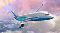 Dreamliner Boeing 787