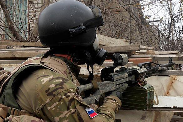 Russian special forces receive world's smallest grenade-launcher. 58280.jpeg
