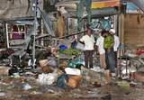 Delhi explosions