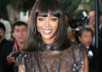 Naomi Campbell Receives Legal Permission Not To Be Photographed During Hague Tribunal