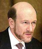 Former head of Russian presidential Alexander Voloshin