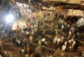 Delhi explosions India