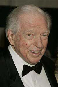 Best-selling author Sidney Sheldon dies at 89