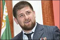 Regional leader says oil refinery to be built in Chechnya