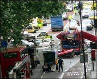 Survivors of London suicide bombings call for independent inquiry