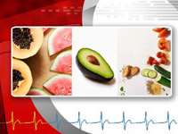 Right Nutrition May Help to Avoid Cardiovascular Disease