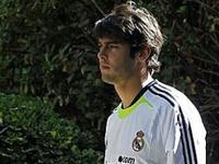 New Real: Captain Casillas on Kaka!