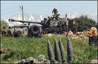 A quarter of Russians consider Israel the aggressor