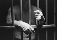 Russia starts electronic bracelet experiment for inmates