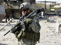 US army shows highest suicide rate among soldiers over 26 years