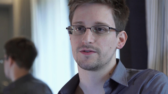 Edward Snowden teaches how to be elusive to US National Security Agency. 54283.jpeg