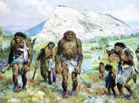 Homo sapiens survived because of intimate contacts with Neanderthals. 45284.jpeg