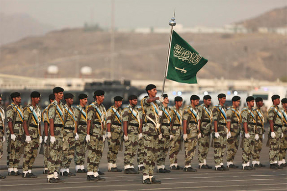 150,000 Islamic Alliance soldiers to be dispatched to Syria. Islamic Alliance