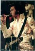 Israeli psychic buys Elvis' house
