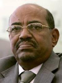 Sudan's president meets pope