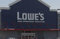 Lowe's Cos. Profit Falls to 19%