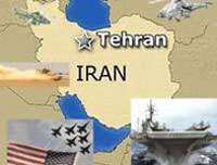Iran Plays Games with Fire Again