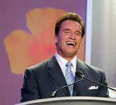 Arnold Schwarzenegger divorces his wife of 25 years. 44285.jpeg