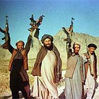Taliban kidnaps British national in Afghanistan