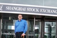 Shanghai Stocks Drop