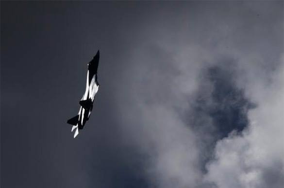 Britain scared by Russian bombers near border. Tu