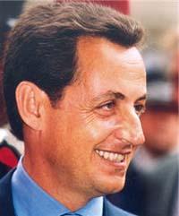 France's Sarkozy denies police ordered to investigate presidential rival