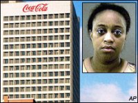 Former Coca-Cola secretary convicted of stealing trade secrets sentenced to 8 years