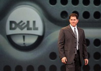 Dell Inc to develop its business on new scale