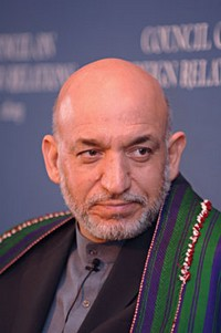 U.N. Report Discounts One-third of Karzai's Ballots