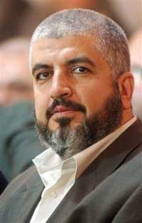 Hamas leader Khaled Mashaal secures Iranian pledge of fund for his group