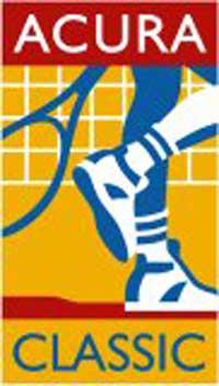 Acura Classic: Hingis, Sharapova advance