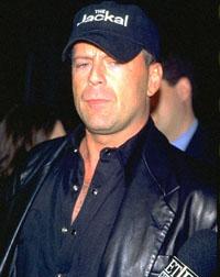 Bruce Willis settles extortion lawsuit against childhood friend