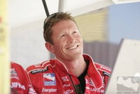 Scott Dixon wins in Watkins Glen Grand Prix for 3rd time