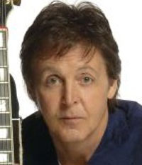 Paul McCartney spotted with woman in New York resort