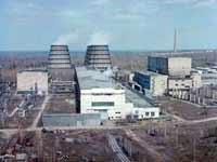 Russia closes plutonium-making factory in Siberia