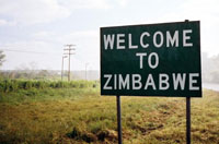 Zimbabwe Officials Misinform Mass Media about Accident with Boeing 767