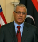 Libyan prime minister released after abduction. 51291.png