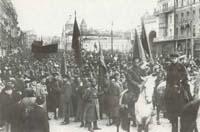 Russia celebrates 90th anniversary of Bolshevik Revolution
