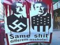 Bush Middle East tour: ABC of failure
