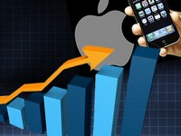 Apple's Profits Beat Wall Street's Forecasts