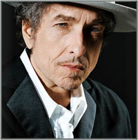 Police officer don't recognize Bob Dylan