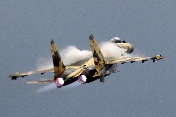 Indonesia to replace US-made F-5 fighters with Russia's Su-35 jets. Su-35