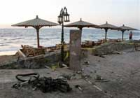 Happy vacation in Egypt ends with death of 23 people killed with 3 simultaneous blasts